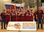 Gloria Basketball School