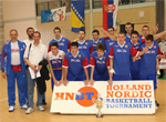 Serbian Selection Team