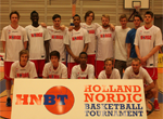 Norwegian National Team