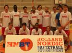 Norwegian National Team