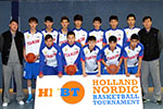 Selection Team Tianjin